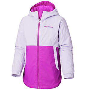 Manteau  Sky Canyon™ pour fille