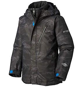 Boys' Whirlibird™ II Interchange Jacket