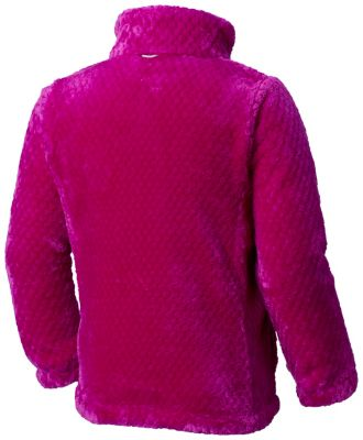 Girls' Bugaboo™ II Fleece Interchange Jacket