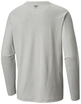 Men's Slack Tide™ Pocket Long Sleeve Shirt