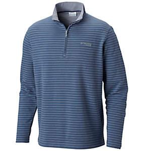 Men's PFG Slack Tide™ 1/4 Zip Pullover