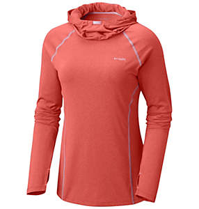 Women's Tamiami™ Heather Knit Hoodie