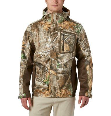 Men's Trophy Rack™ Hooded Jacket   Tuggl