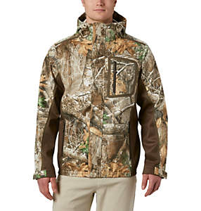 Men's Trophy Rack™ Hooded Jacket