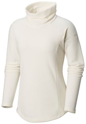 Columbia Womens Western Ridge Turtleneck