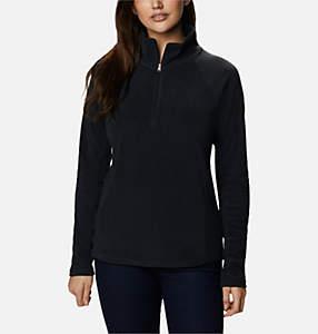 9cf8a78b0e3 Women s Glacial™ IV Half Zip Fleece