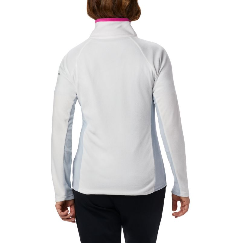 Women's Glacial™ IV 1/2 Zip Women's Glacial™ IV 1/2 Zip, back