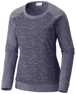 Women's Glacial™ Crew Shirt   Tuggl