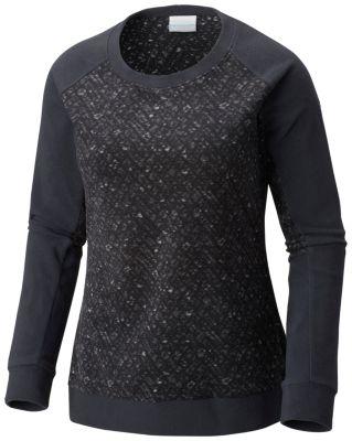 Women's Glacial™ Crew Shirt - Plus Size   Tuggl