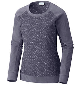 Women's Glacial™ Crew Shirt - Plus Size