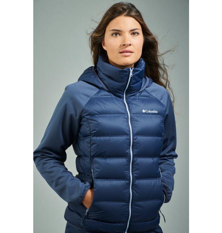 Women's Explorer Falls™ Hybrid Jacket Women's Explorer Falls™ Hybrid Jacket, a2