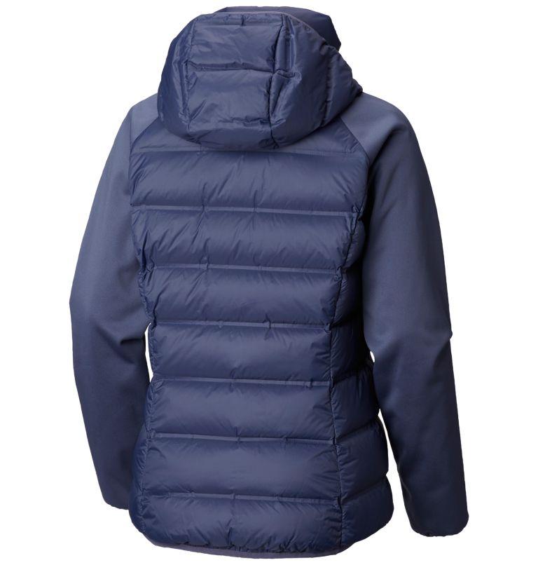 Women's Explorer Falls™ Hybrid Jacket Women's Explorer Falls™ Hybrid Jacket, back
