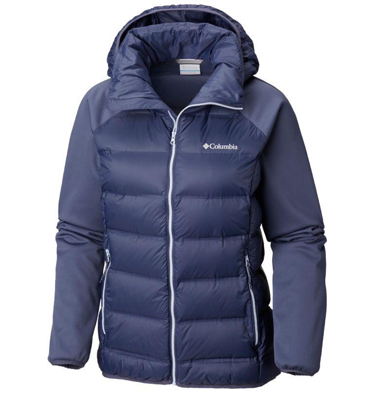 Women's Explorer Falls™ Hybrid Jacket Women's Explorer Falls™ Hybrid Jacket, front