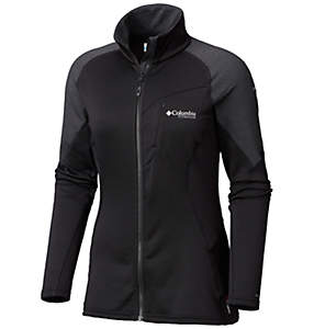 Women's Northern Ground™ II Full Zip Jacket