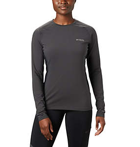 Women's Titanium OH3D™ Knit Crew Top