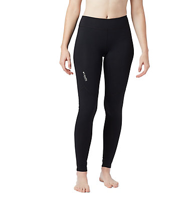 Women's Titanium OH3D™ Knit Tights , front