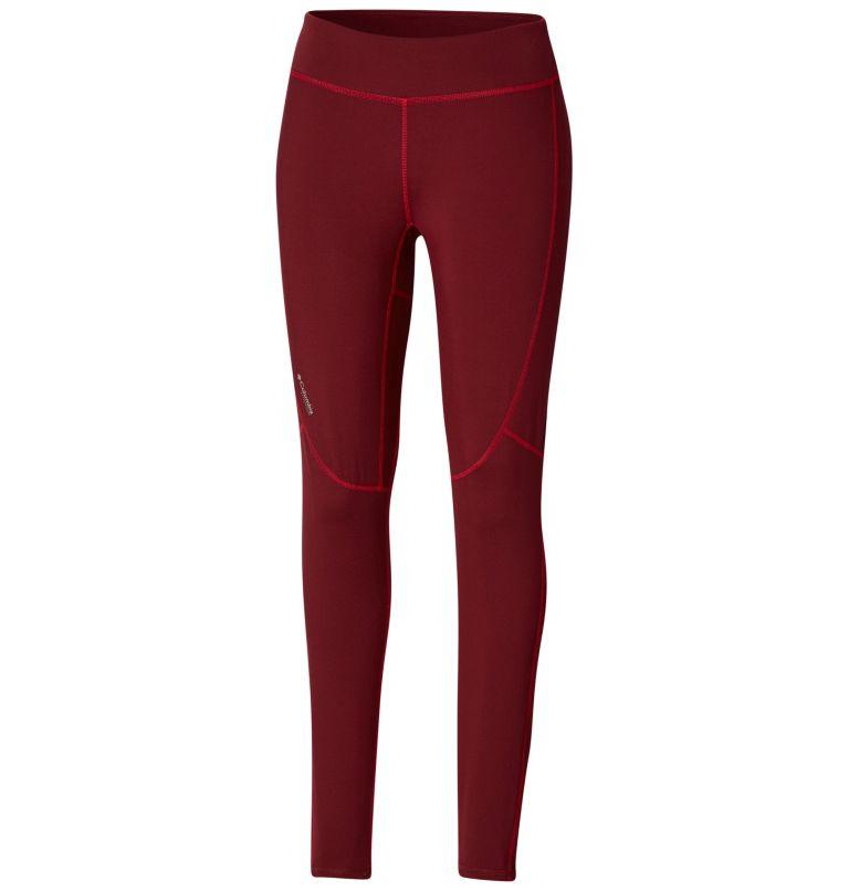 Women's Titanium OH3D™ Knit Tights Women's Titanium OH3D™ Knit Tights, front
