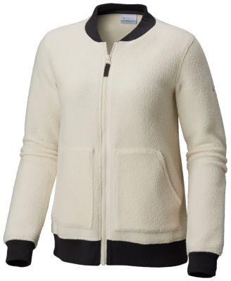 Women's Feeling Frosty™ Sherpa Jacket