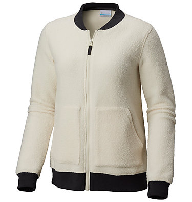 Feeling Frosty™ Sherpa Full-Zip für Damen , front