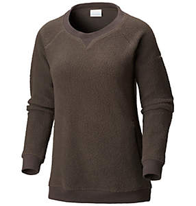 Women's Feeling Frosty™ Sherpa Sweatshirt