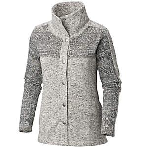 Women's Sweater Season™ Coat