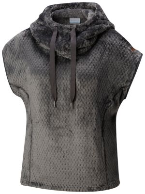 Women's Fire Side™ II Sherpa Shrug | Tuggl