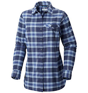 Women's Silver Ridge™ Flannel Tunic