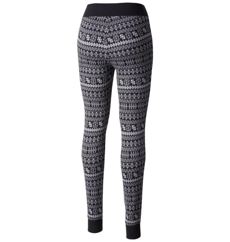 Women's Holly Peak™ Jacquard Legging Women's Holly Peak™ Jacquard Legging, back
