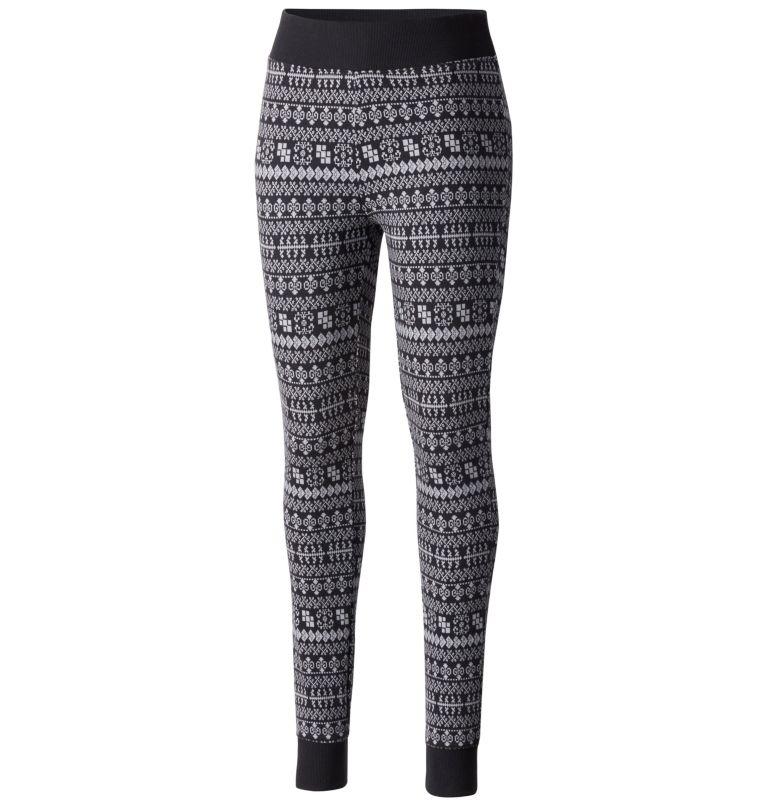 Women's Holly Peak™ Jacquard Legging Women's Holly Peak™ Jacquard Legging, front
