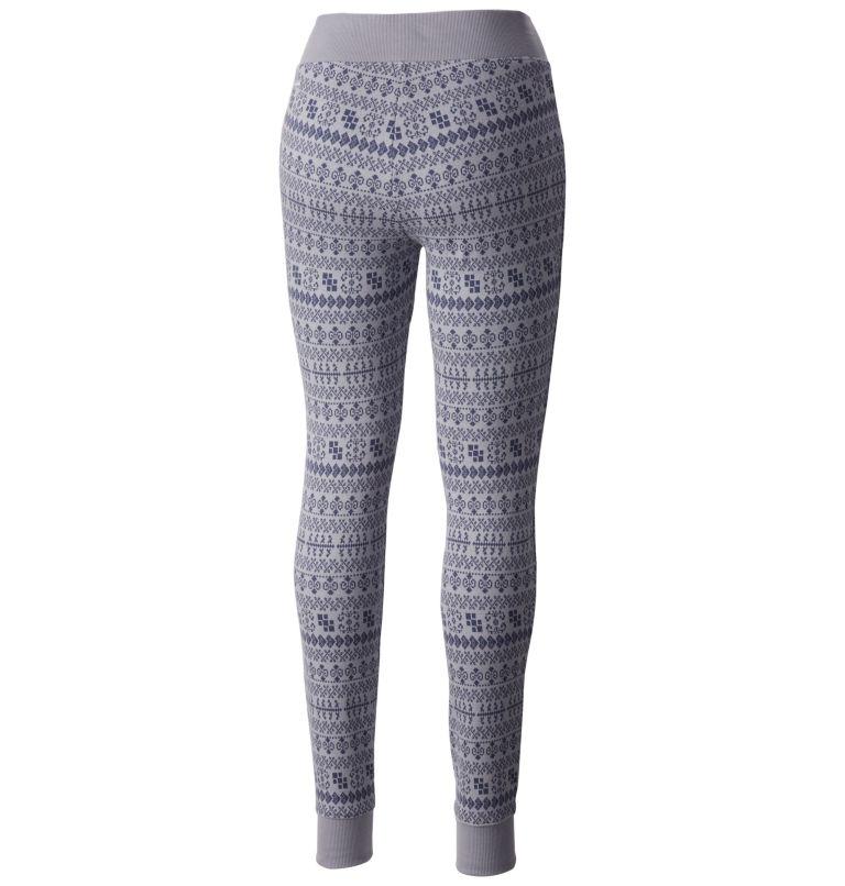 Legging jacquard Holly Peak™ da donna Legging jacquard Holly Peak™ da donna, back