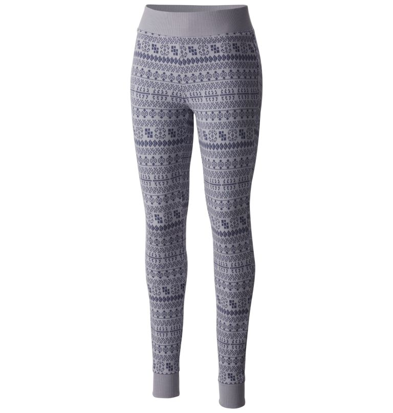 Legging jacquard Holly Peak™ da donna Legging jacquard Holly Peak™ da donna, front