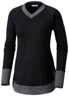 Women's Optic Got It™ V-Neck Shirt