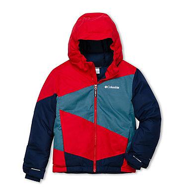 Wildstar™ Jacket , front