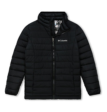 Powder Lite™ Boys Jacket , front