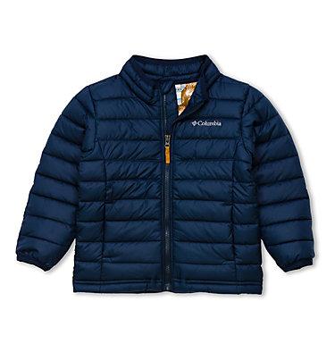 Powder Lite™ Boys Jacket , front