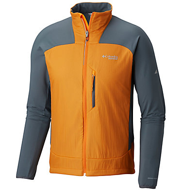Men's Caldorado™ II Insulated Jacket , front