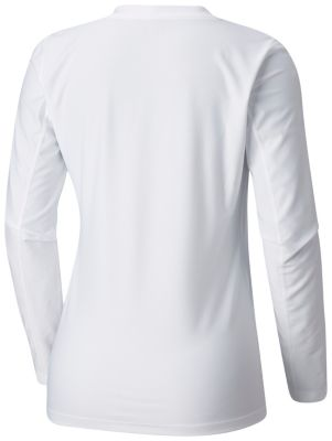Women's Trinity Trail™ Long Sleeve Shirt