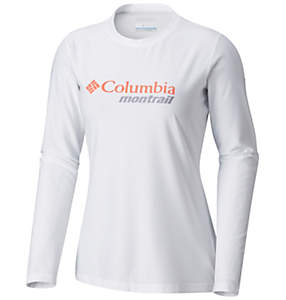 Women's Trinity Trail™ Long Sleeve Shirt