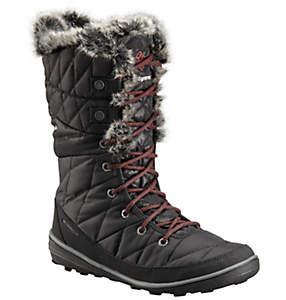 Women's Heavenly™ Camo Omni-Heat™ Boots