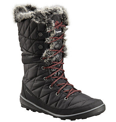 Women's Heavenly™ Camo Omni-Heat™ Boots , front