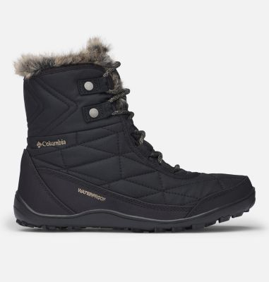 Women's Minx Shorty™ III Boot   Tuggl