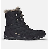 Columbia Women's Minx Shorty III Boot