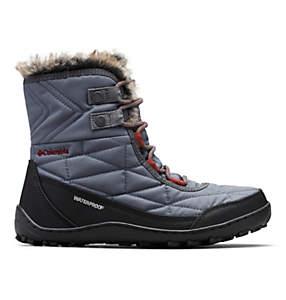 Women's Minx Shorty™ III Boot