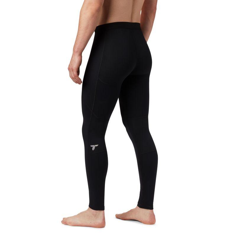 Men's Titanium OH3D™ Knit Tights Men's Titanium OH3D™ Knit Tights, a1