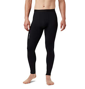 Men's Titanium OH3D™ Knit Tights