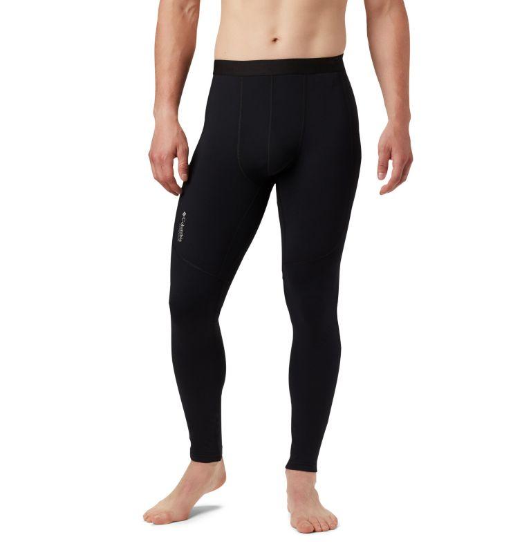 Men's Titanium OH3D™ Knit Tights Men's Titanium OH3D™ Knit Tights, front