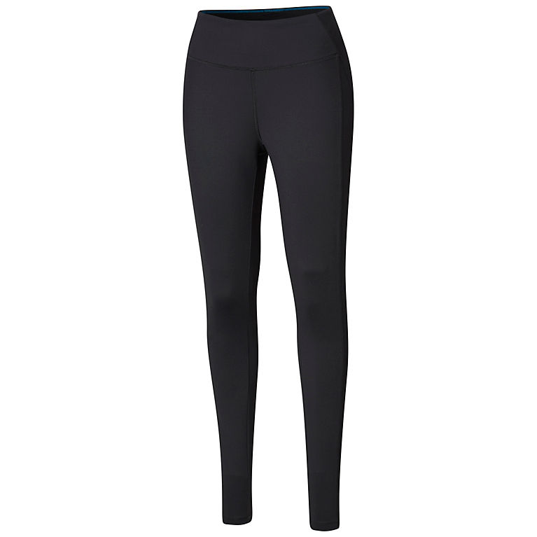 9e5e078de83 Black Women s Back Beauty™ Highrise Knit Legging