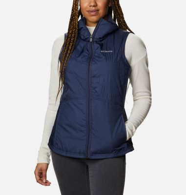 Women's Mix It Around™ II Vest | Tuggl