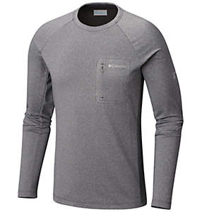 Men's Northern Ground™ Long Sleeve Knit Shirt