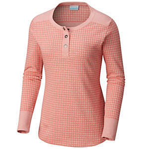 Women's Wonder Ridge™ Long Sleeve Shirt